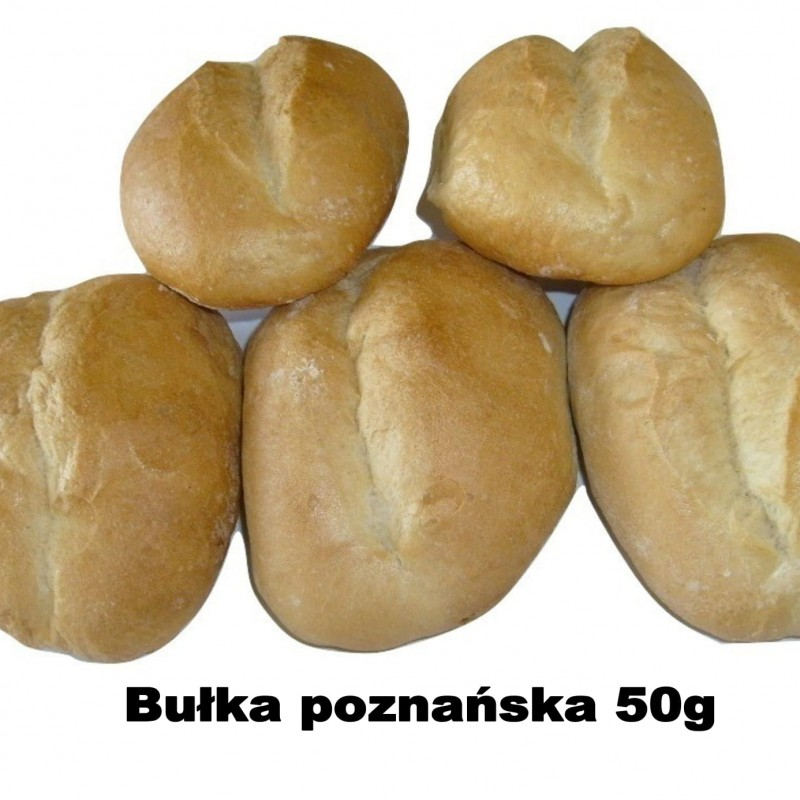 bułka poznańska 90g
