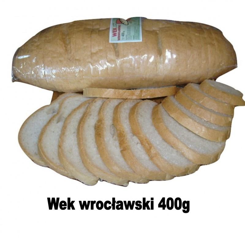 wek wrocławski 400g
