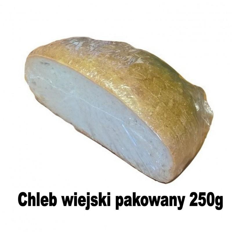 Chleb wiejski pakowany 250g