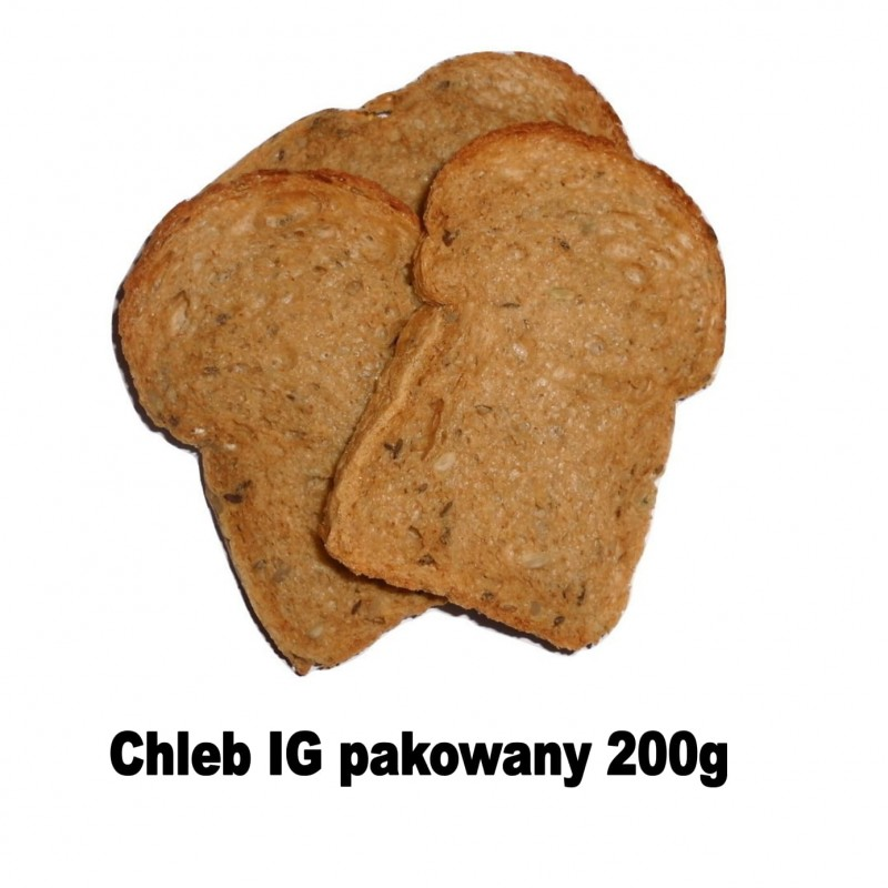 chleb IG 200g